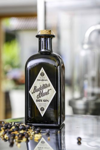 Buddhas Hand Gin 50cl